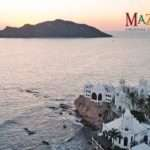 Mazatlan Water View and White Resort